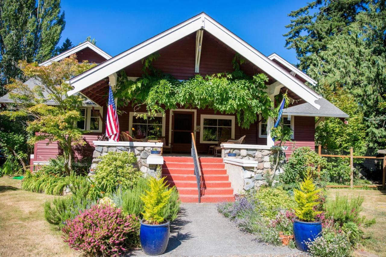 Bed And Breakfasts In Rosario Orcas Island