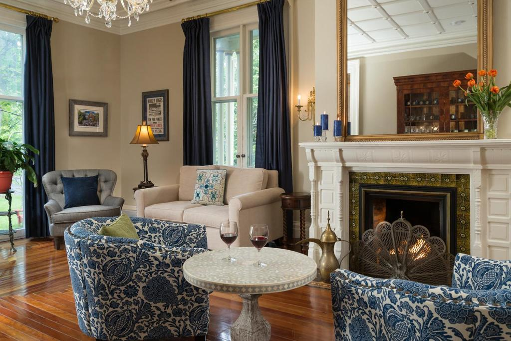 Bed And Breakfasts In Milford Center New York State