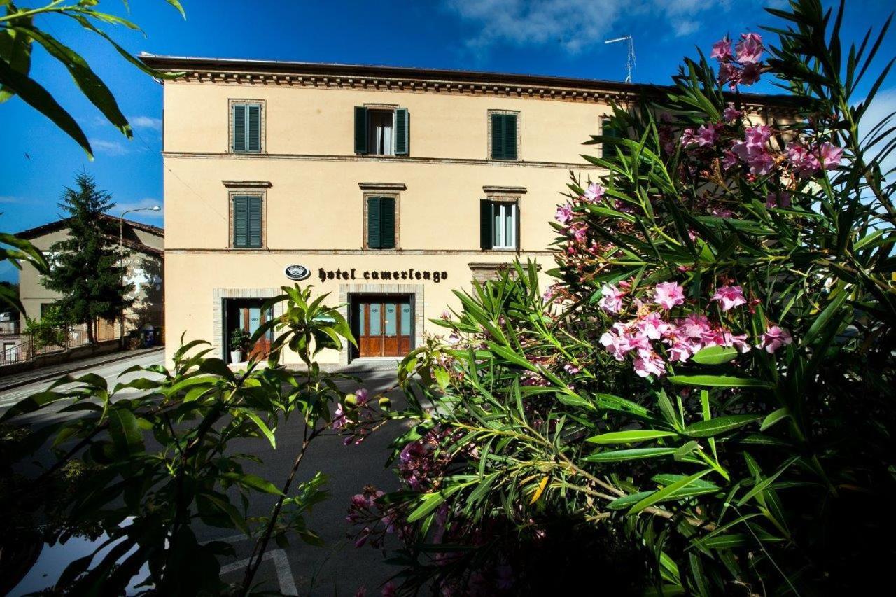 Hotels In Abbadia Di Fiastra Marche