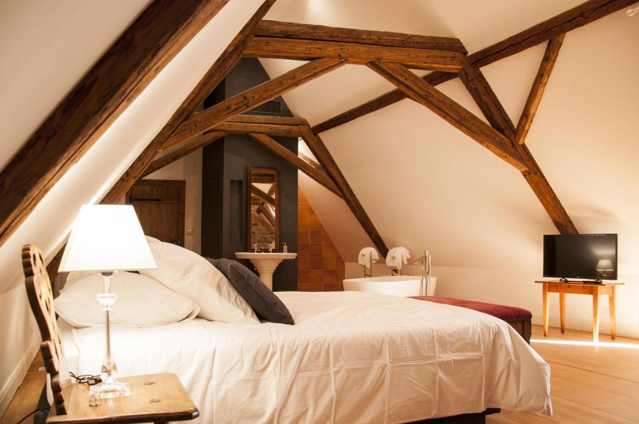 Bed And Breakfasts In Pfettisheim Alsace