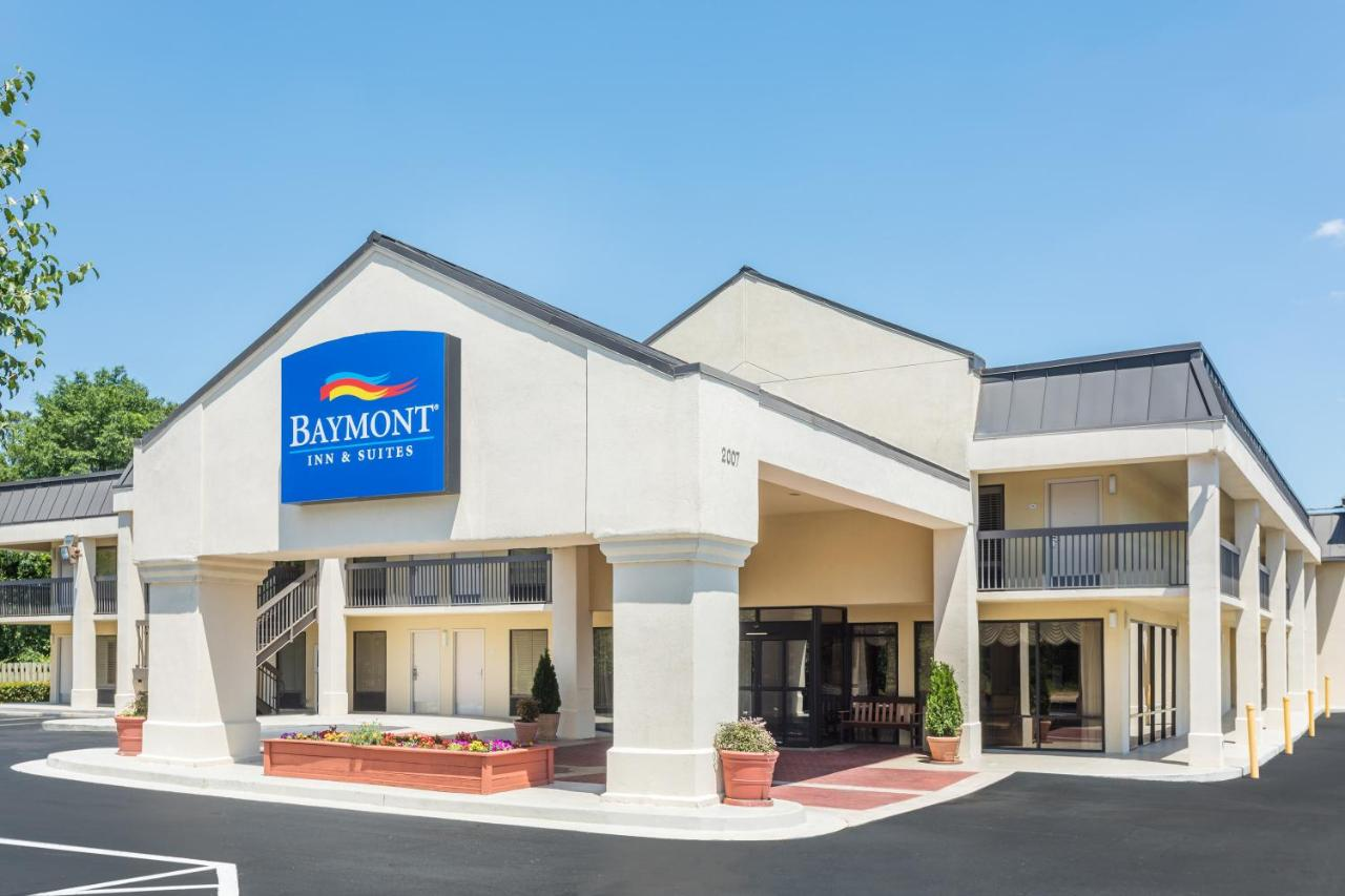 Hotels In Griffin Georgia