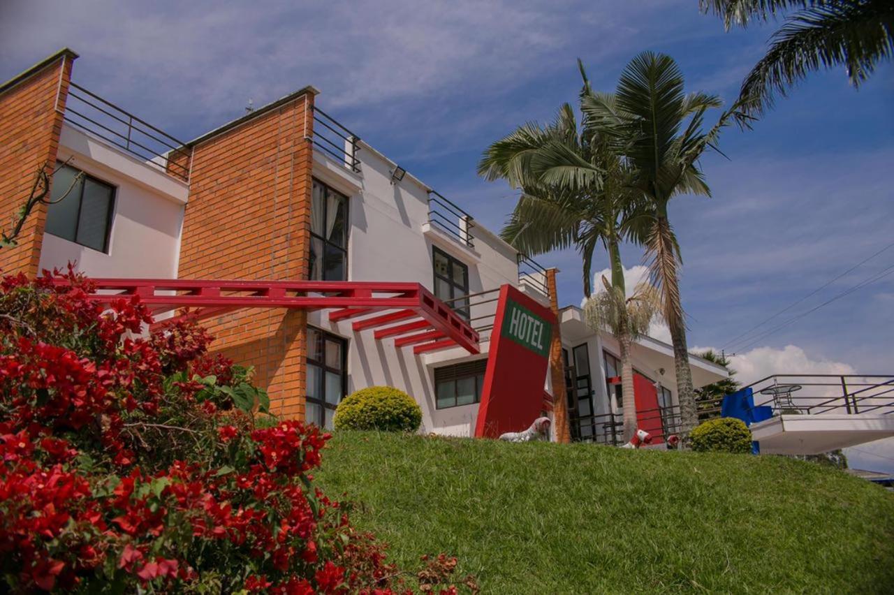 Hotels In San Joaquín Risaralda