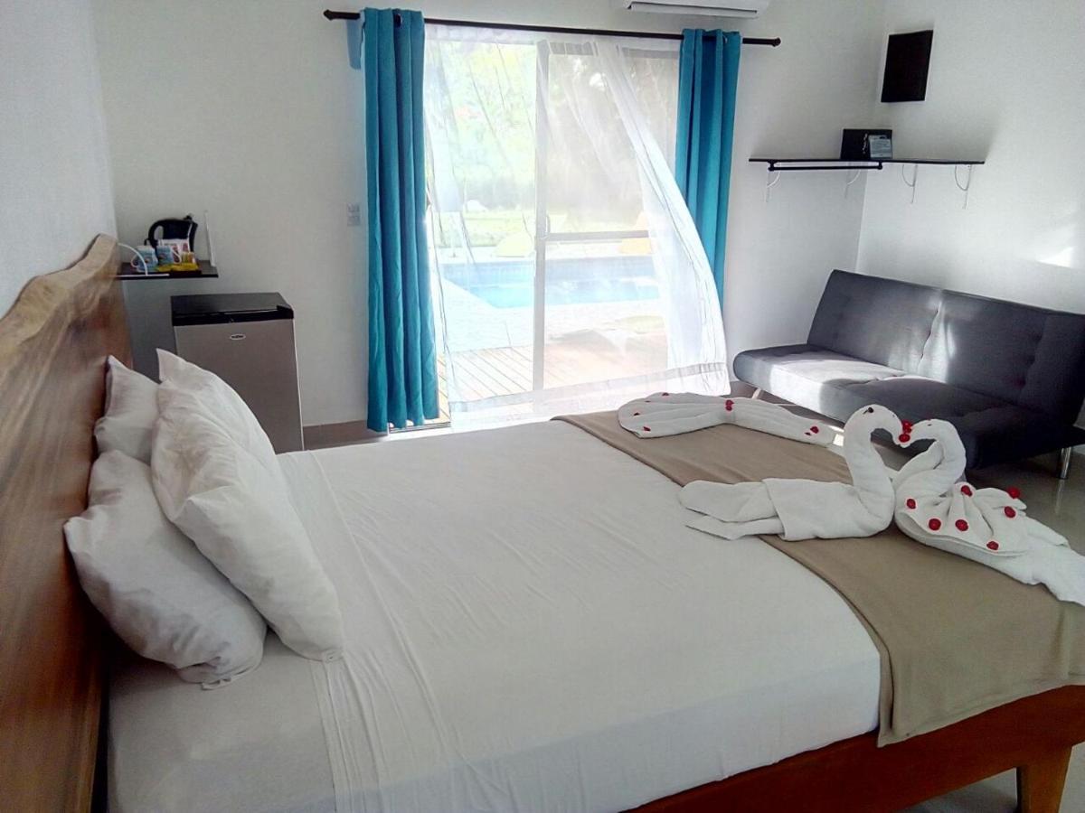 Hotels In Pochotal Puntarenas