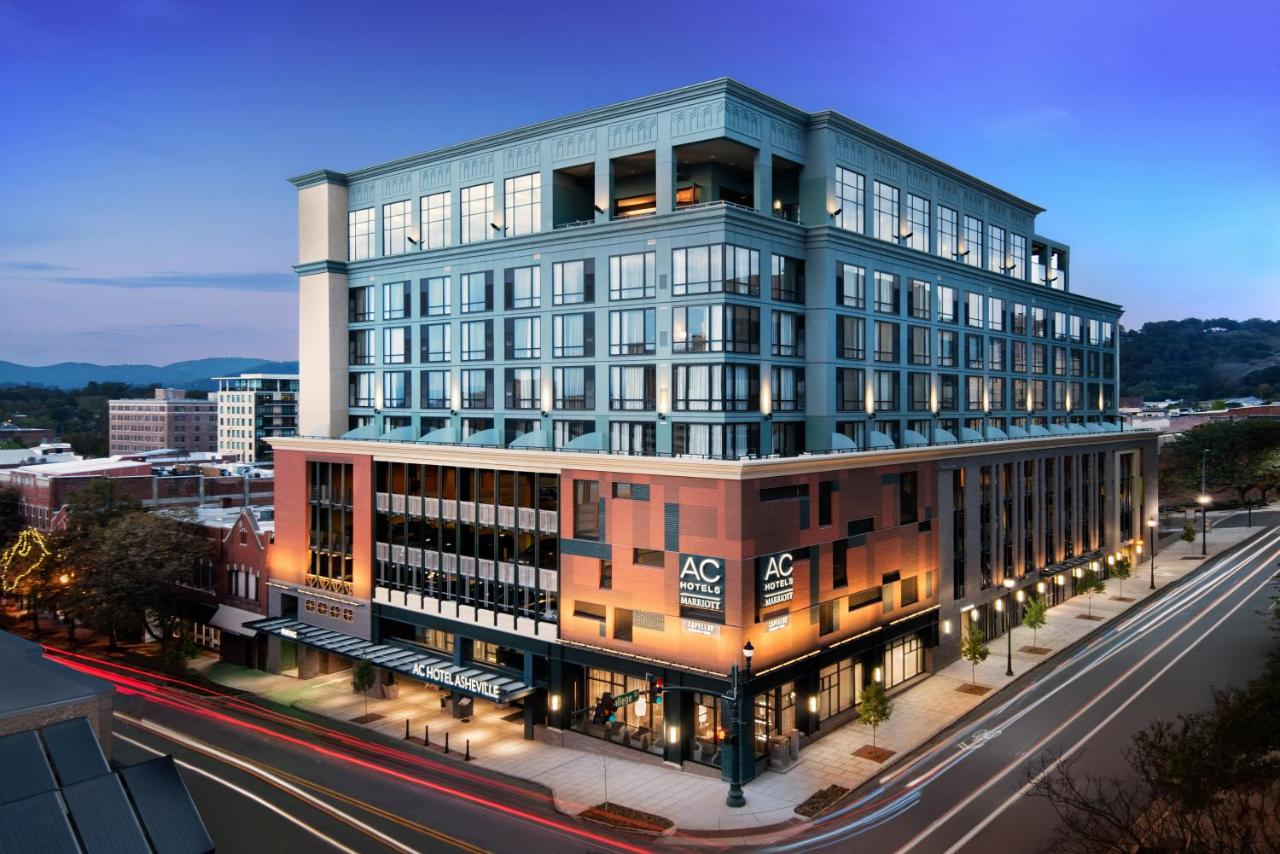 Ac Hotel By Marriott Asheville Downtown Updated 2018 Prices