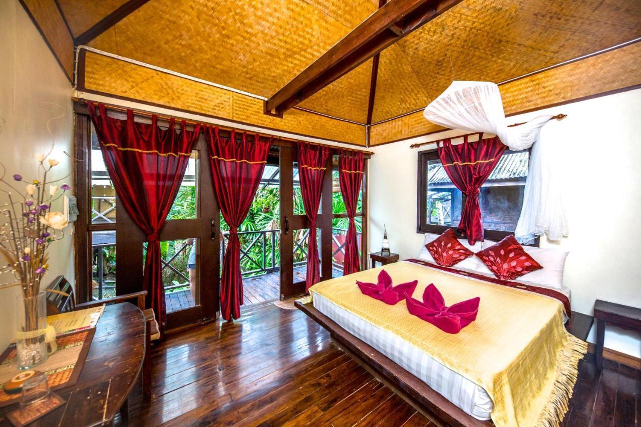 Hotels In Ban Lo Ba Ra (1) Koh Lanta