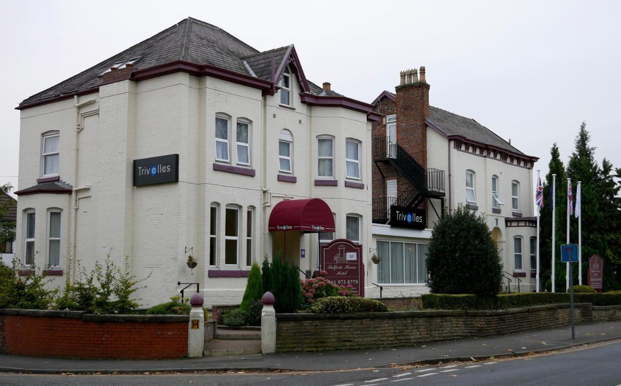 Guest Houses In Sale Greater Manchester