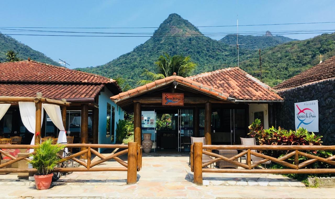 Guest Houses In Praia De Palmas Ilha Grande