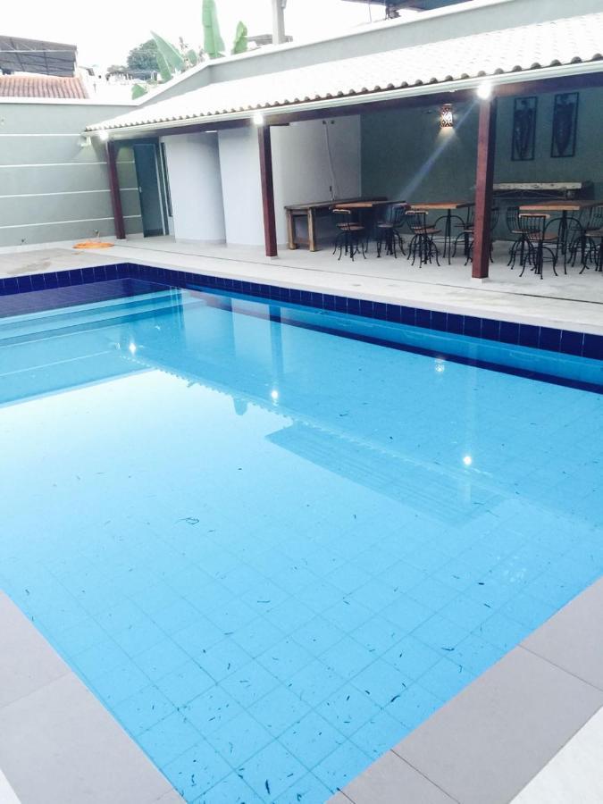 Hotels In Tocantins Minas Gerais