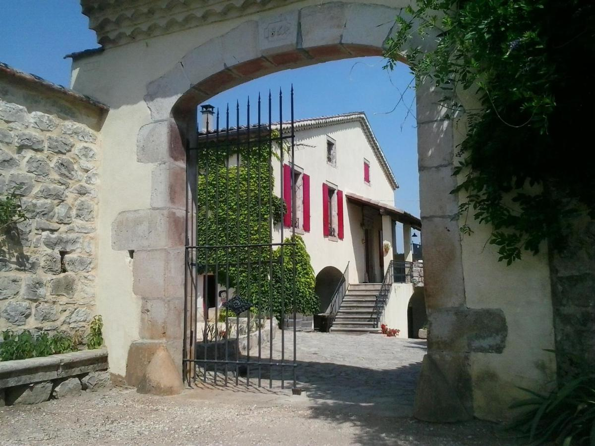 Bed And Breakfasts In Ribes Rhône-alps