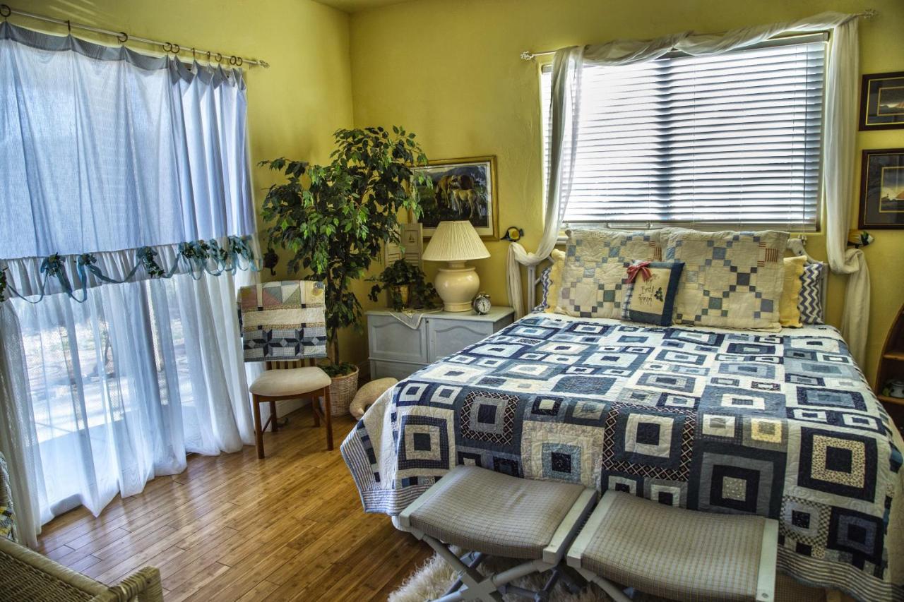 Bed And Breakfasts In Santa Clara Utah