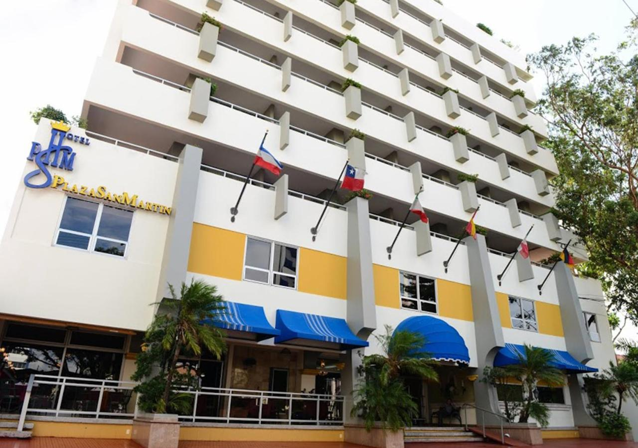 Hotels In El Reparto