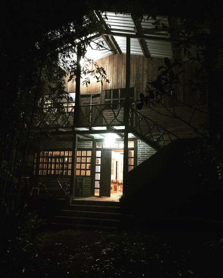 Hostels In Mashpi