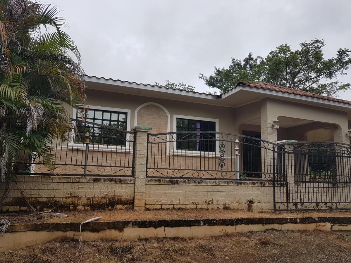 Guest Houses In Dolega Chiriqui