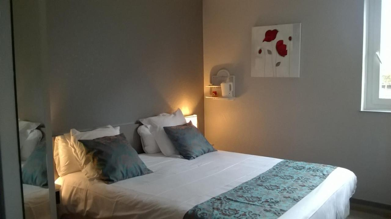 Hotels In Pont-saint-pierre Upper Normandy