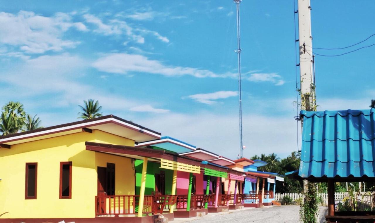 Resorts In Ban Chong Chang Prachuap Khiri Khan Province