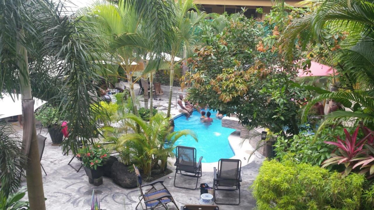 Bed And Breakfasts In Pocares Puntarenas