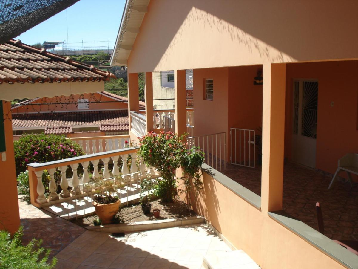 Guest Houses In Lagoinha Sao Paulo State
