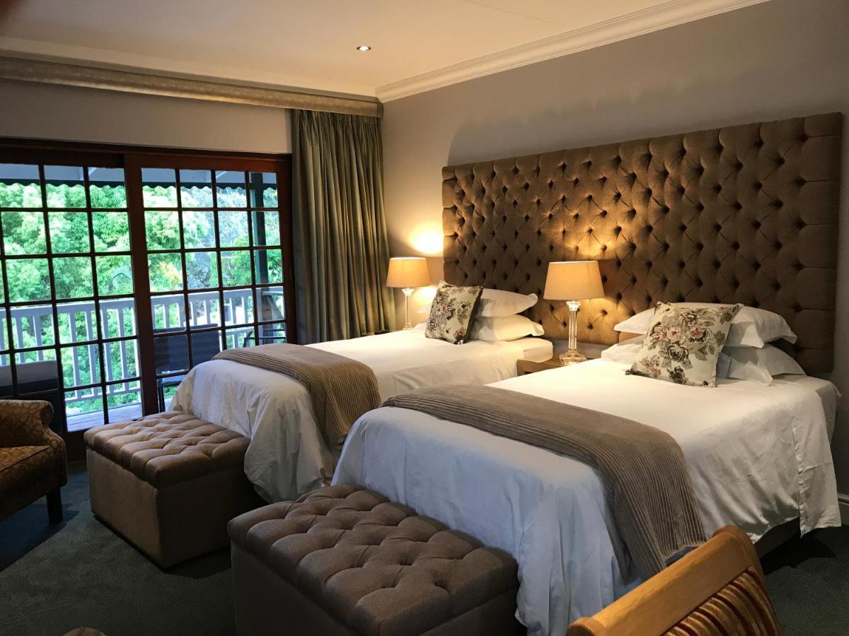 Pension Edenwood House (Südafrika George) - Booking.com