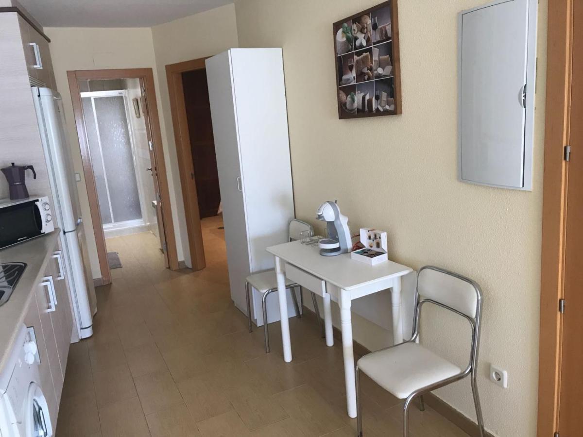 Apartamento La Paloma, Las Navas del Marqués – Updated 2019 ...