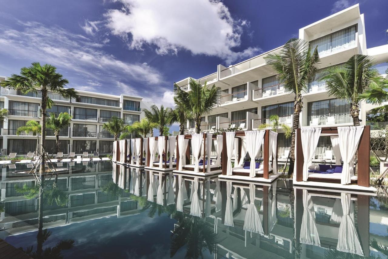Hotels In Ko Naka Phuket Province