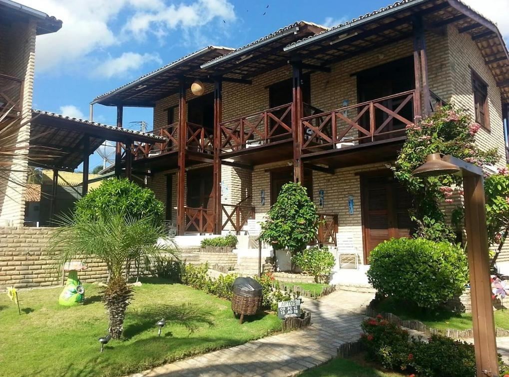 Guest Houses In Flecheiras Ceará