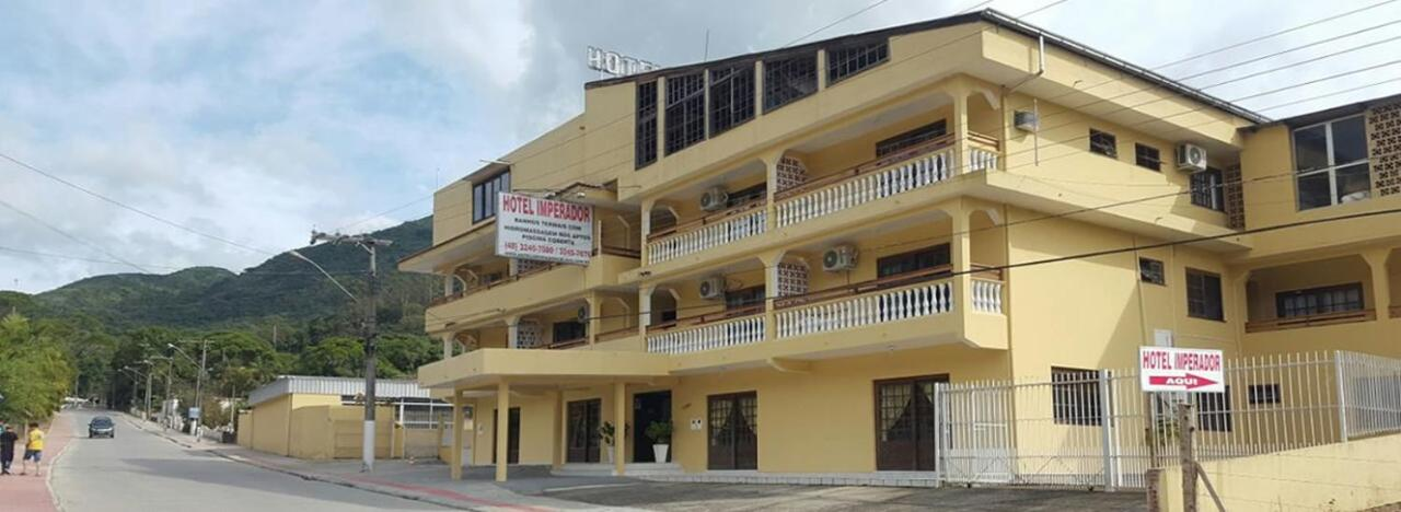 Hotels In São Bonifácio Santa Catarina