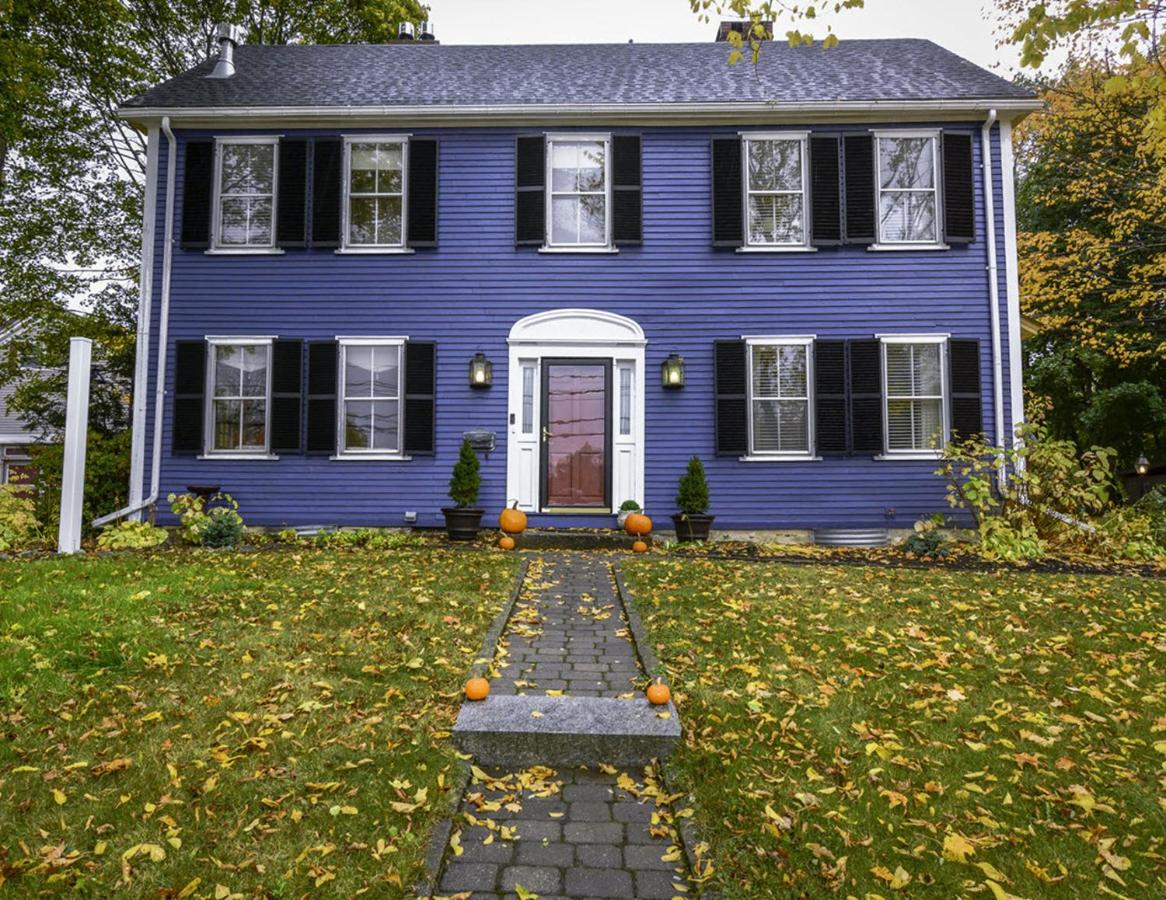 Bed And Breakfasts In Rockland Maine