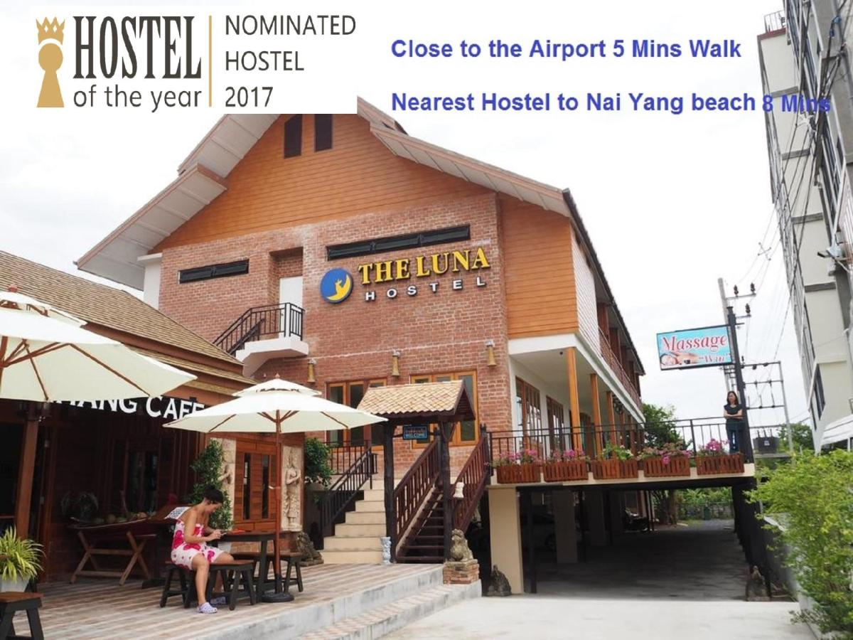 Hostels In Layan Beach Phuket Province