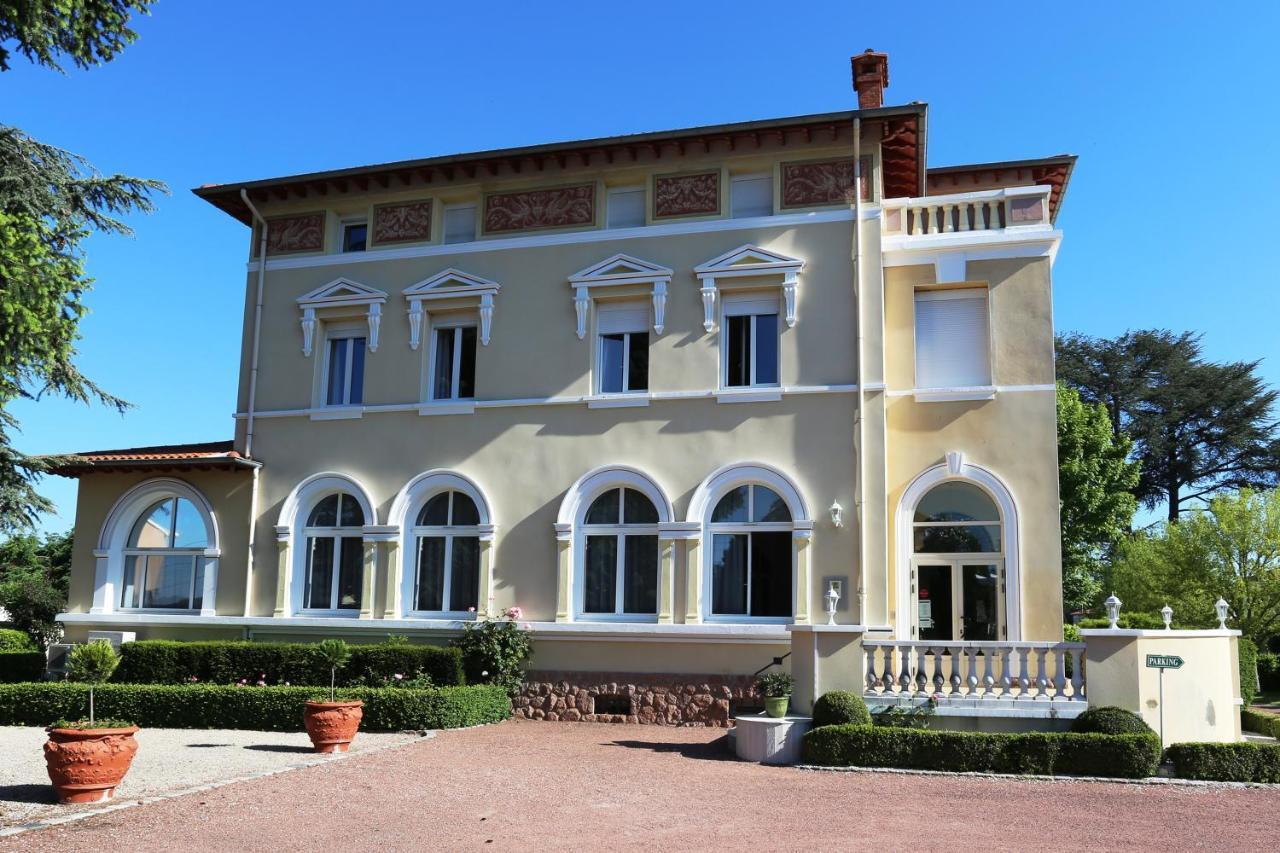 Hotels In Panissières Rhône-alps