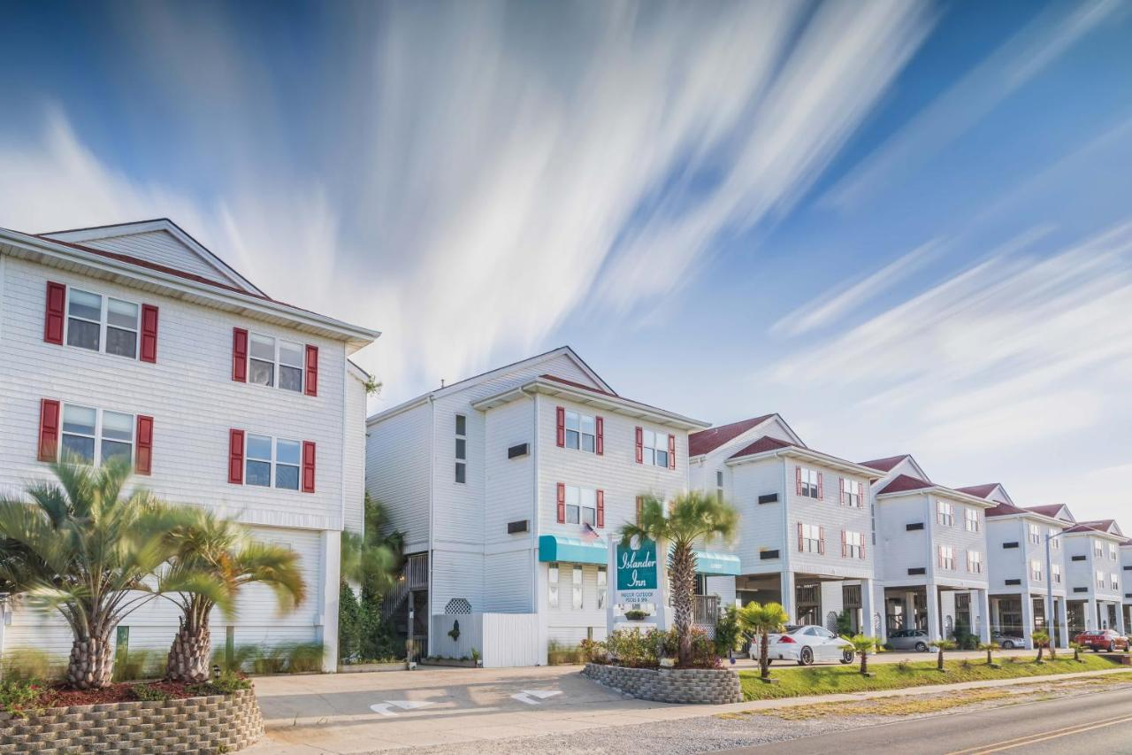 Hotels In Holden Beach North Carolina