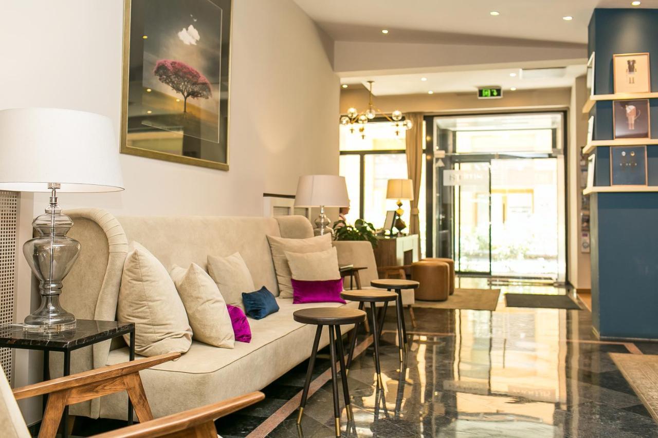 Andrassy Thai Hotel Ambra Hotel Budapest Hungary Bookingcom