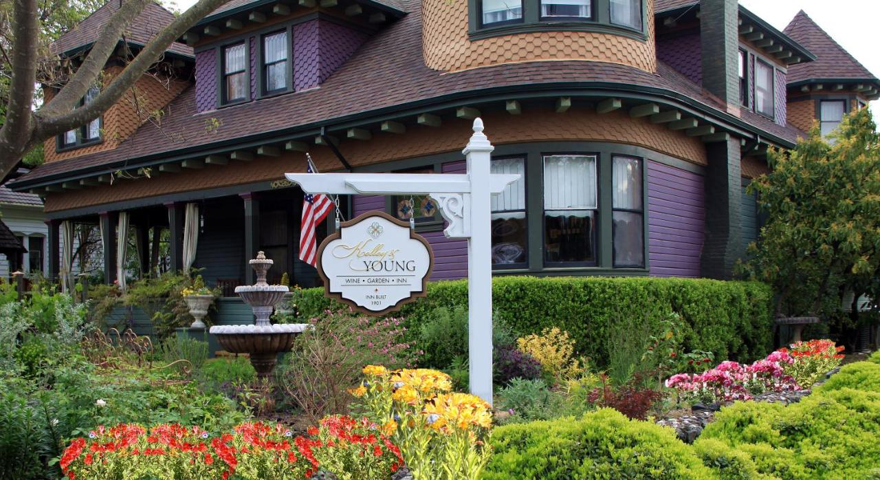 Bed And Breakfasts In Cloverdale California