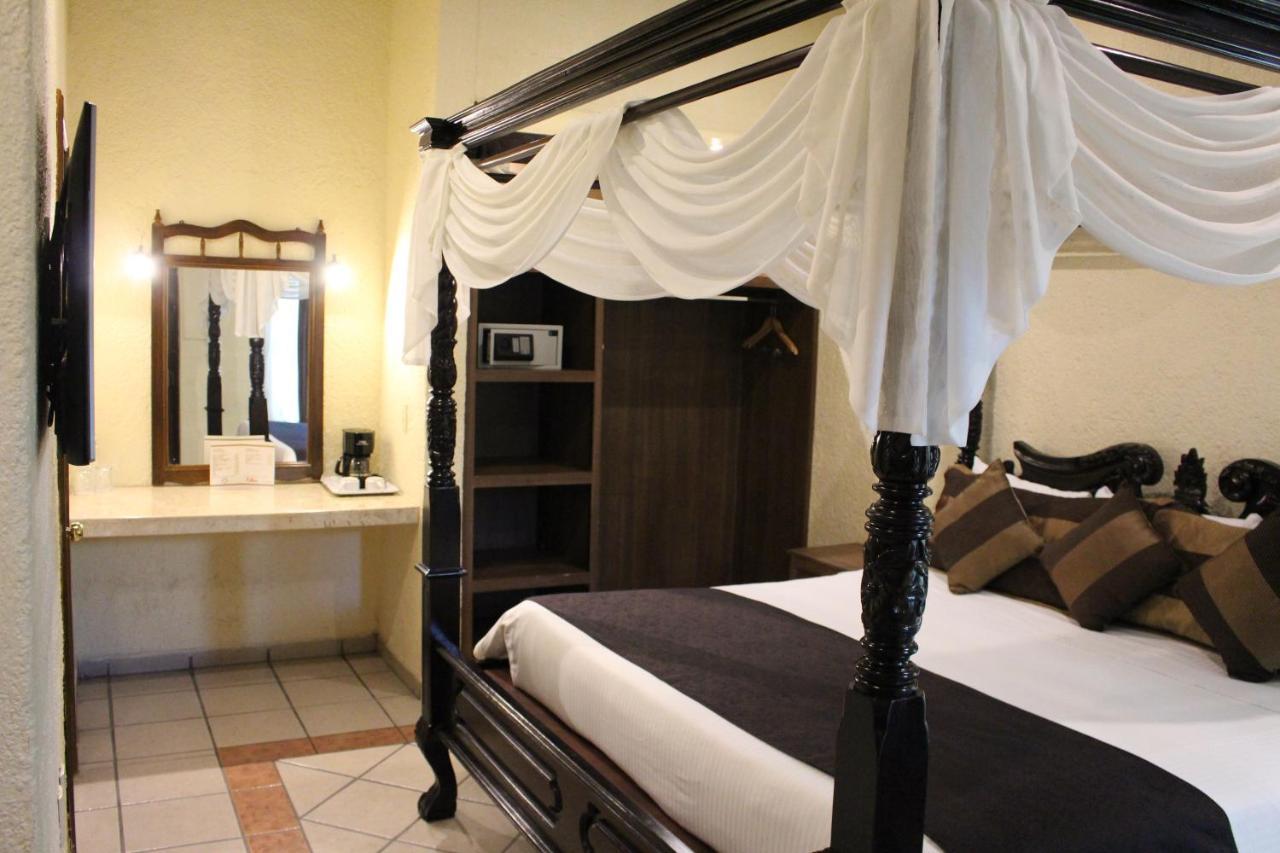 Hotels In Tonalá Jalisco