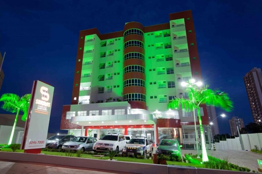 Hotels In Baía Dos Nunes Mato Grosso
