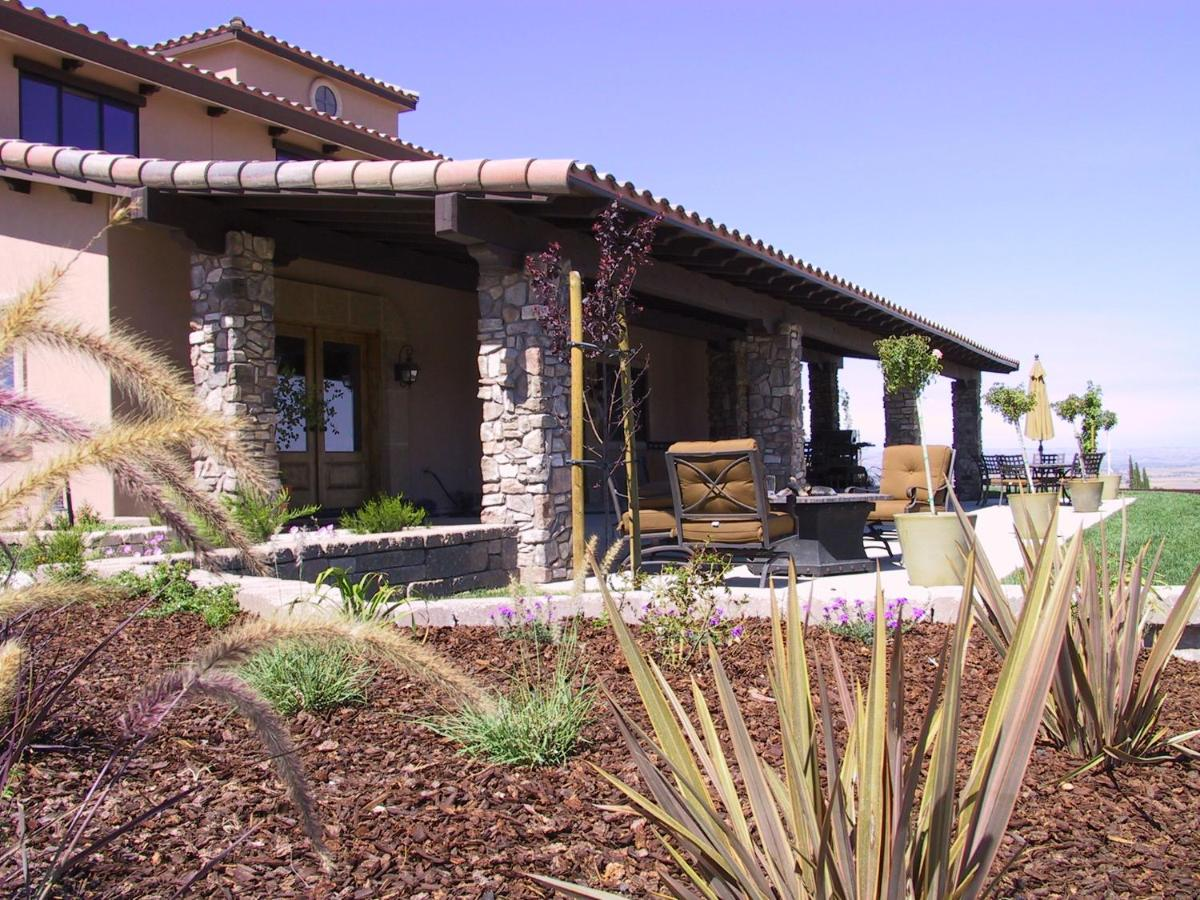 Bed And Breakfasts In Asuncion California