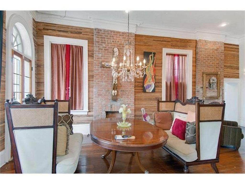Vacation Home The Prieur Palace, New Orleans, LA - Booking.com