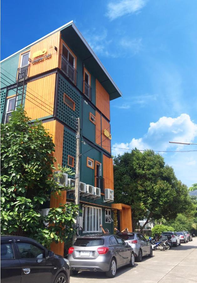Hostels In Ban Bang La Phuket Province