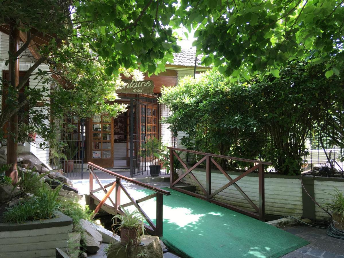 Hotels In La Lucila Del Mar Buenos Aires Province