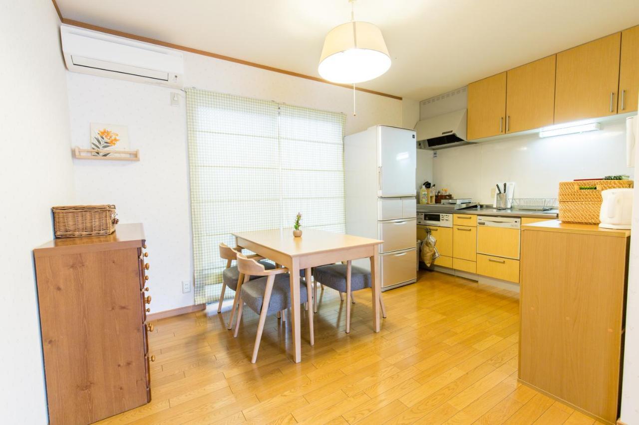 Apartment Ken House Kyoto, Nishinotōindōri, Japan - Booking.com