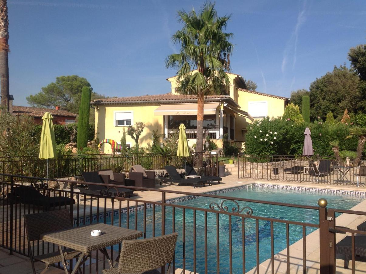 Bed And Breakfasts In Pégomas Provence-alpes-côte D