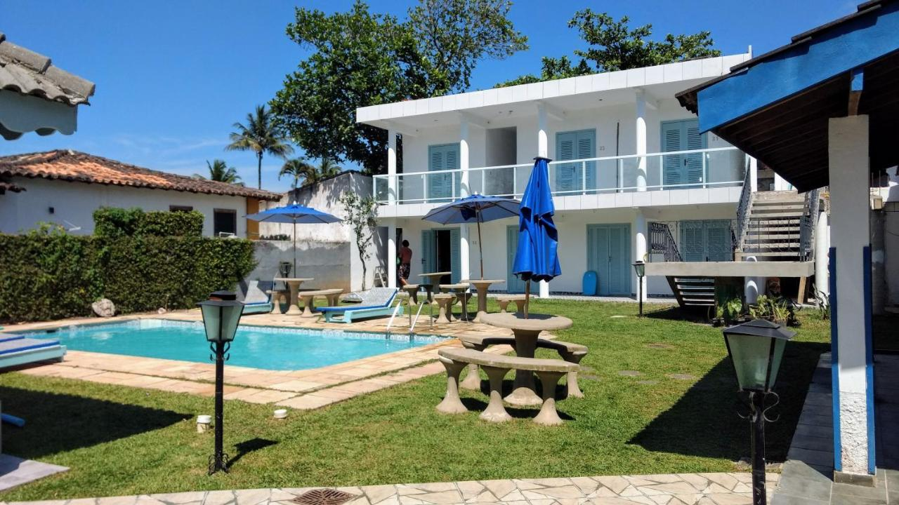 Guest Houses In Campo Grande Sao Paulo State