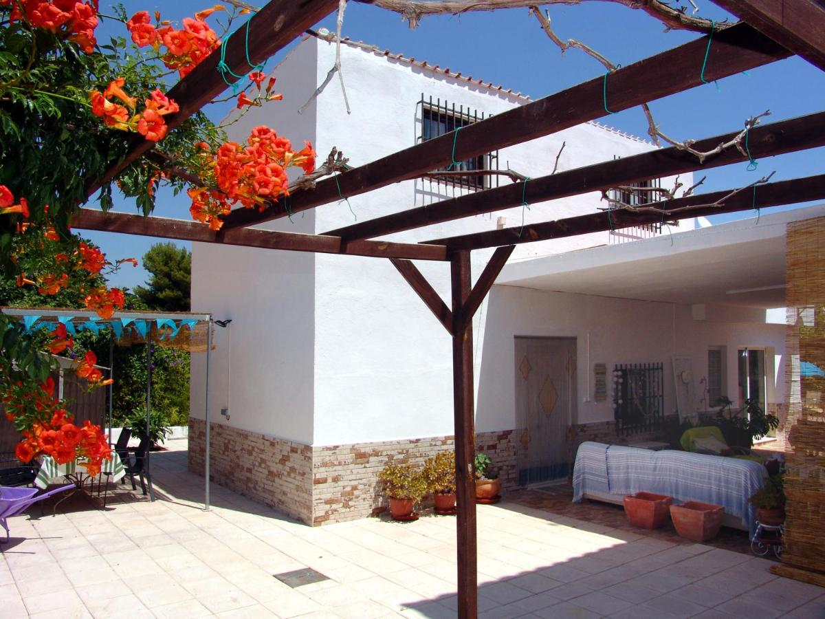 Guest Houses In Mutxamel Valencia Community