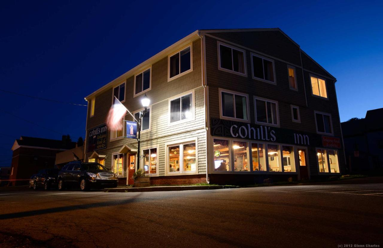 Hotels In Lubec Maine