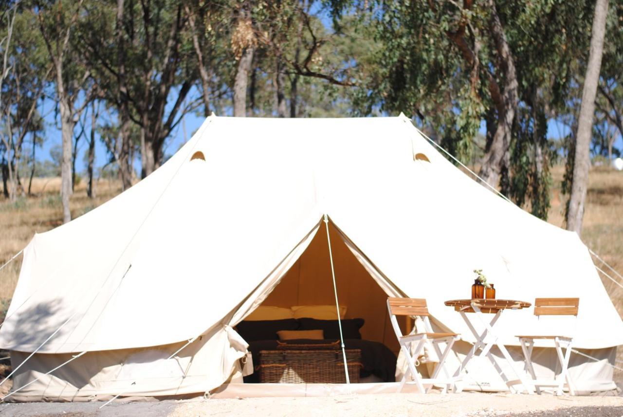 & Hotel Cosy Tents - Daylesford Yandoit Australia - Booking.com