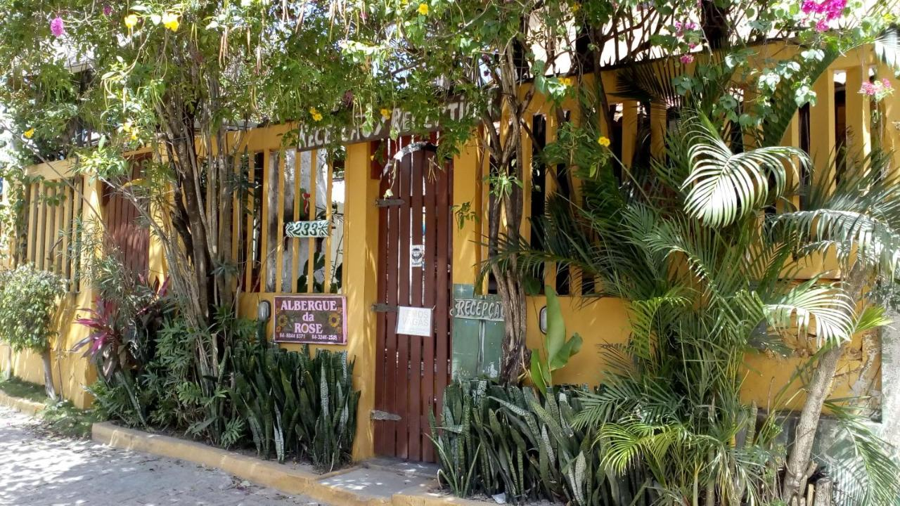 Hostels In Tabatinga Rio Grande Do Norte