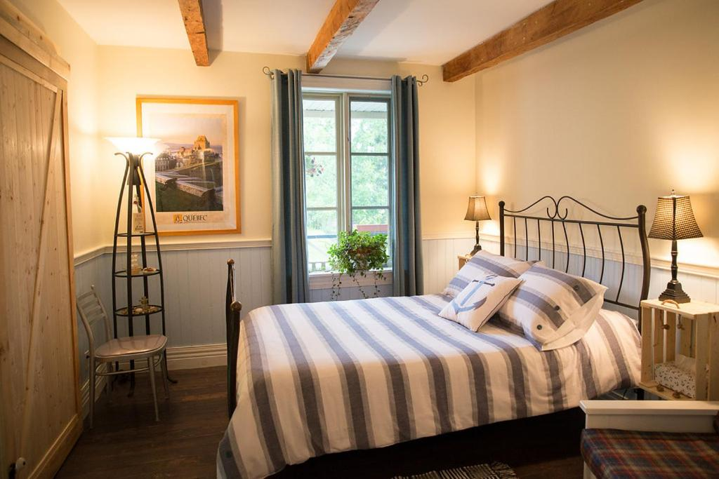 Bed And Breakfasts In Saint-tite-des-caps Quebec