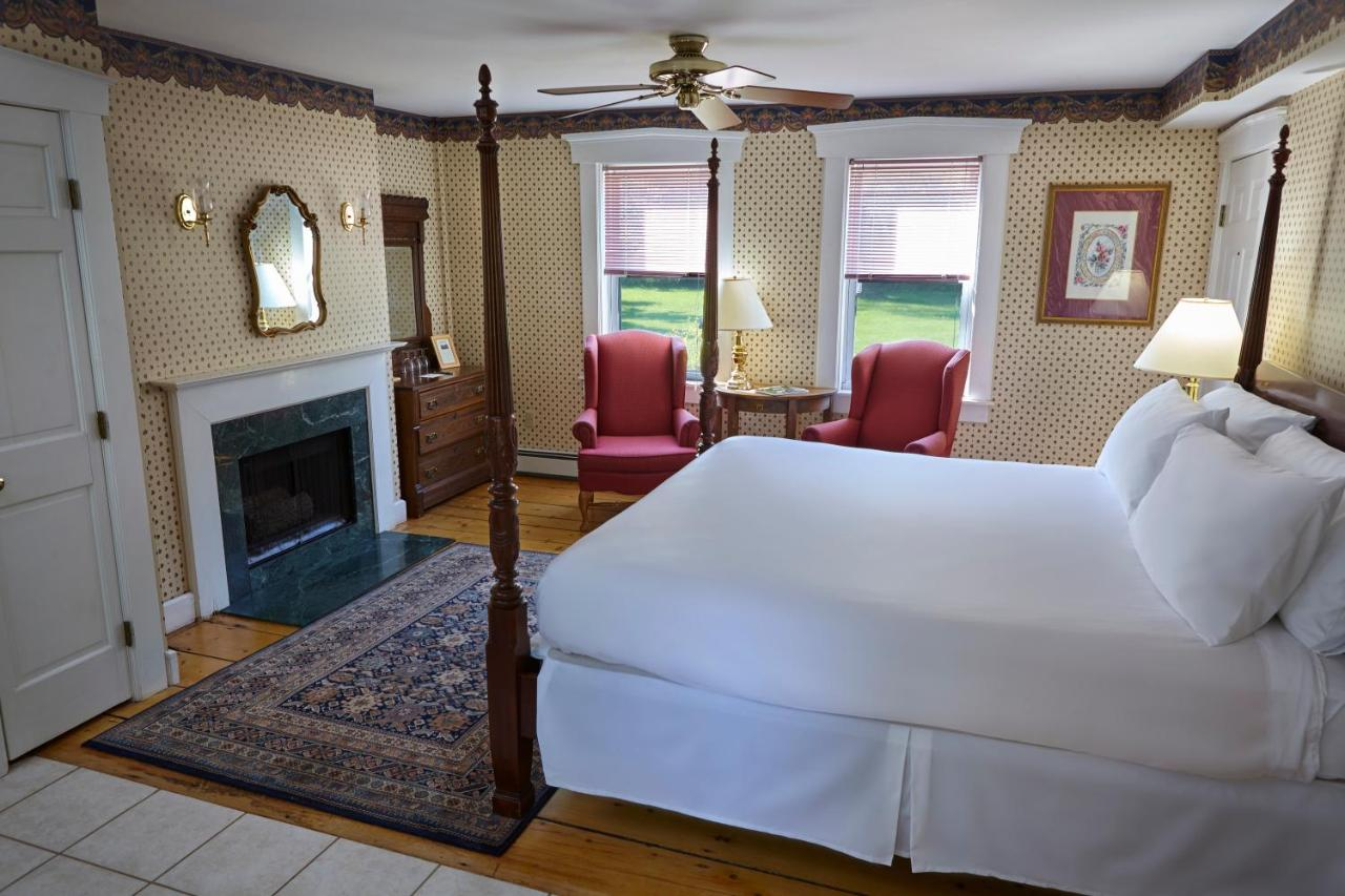 Bed And Breakfasts In Ascutney Vermont