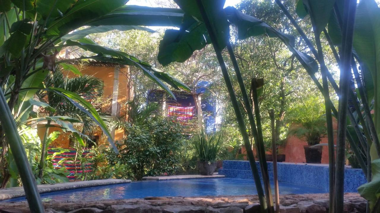Bed And Breakfasts In Popola Yucatán
