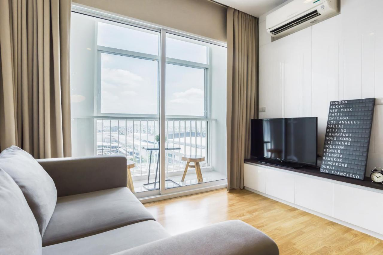 The Coast By Favstay, Bangkok – Updated 2018 Prices