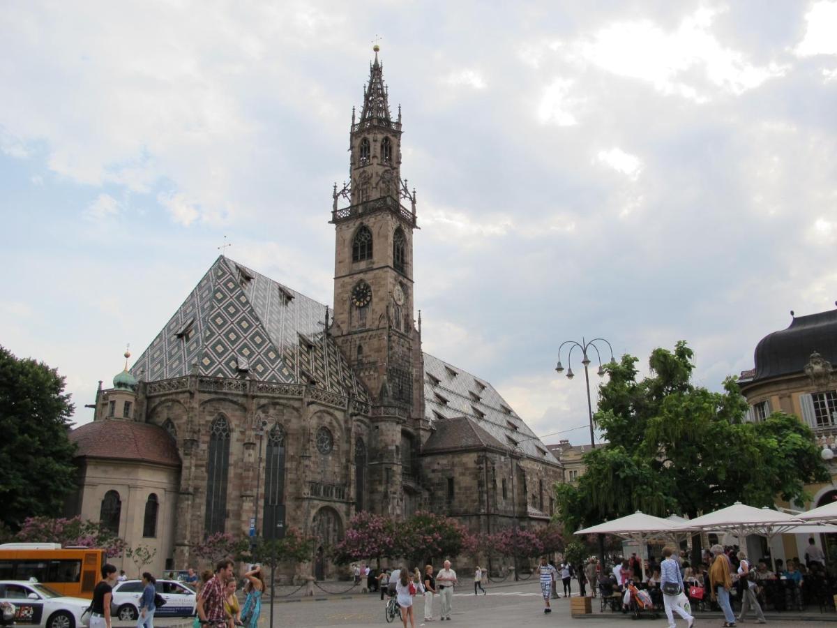 Hotel Asterix Bolzano Harga 2018 Terbaru